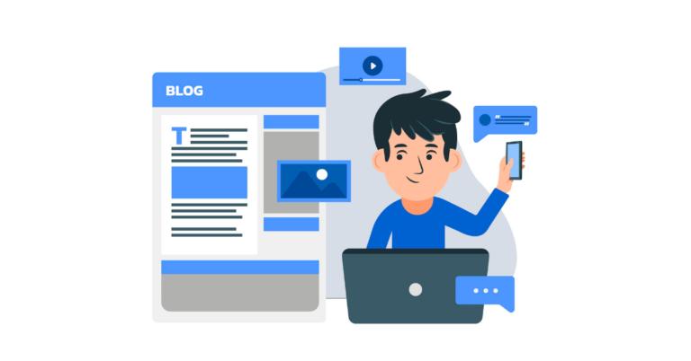 ब्लॉग कसा तयार करावा?